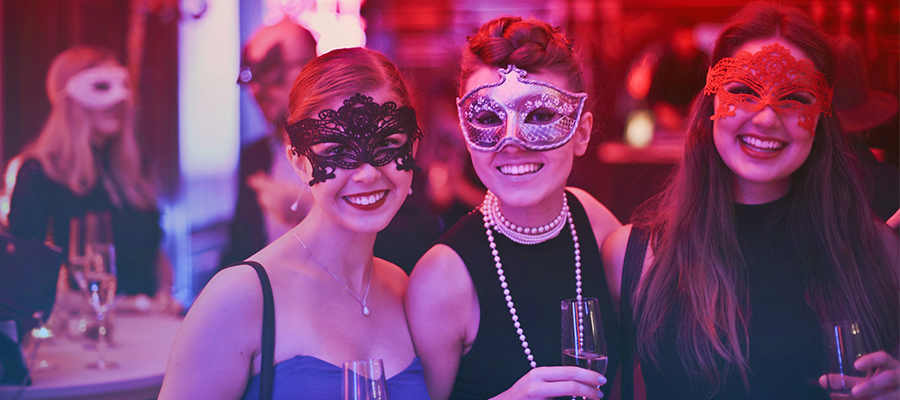 How to Organize A Successful Corporate Party Within Small Budget