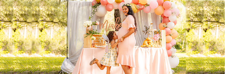 top catering ideas for baby shower function