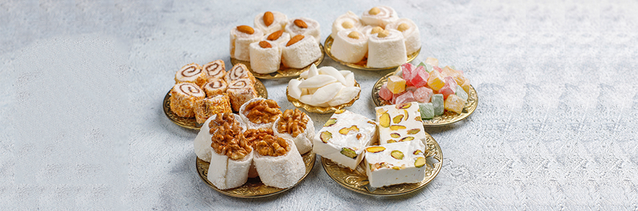 top sweets for indian wedding catering