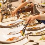 top wedding catering tips for keeping calm on the big day
